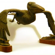 Pelican – Metal Sculpture