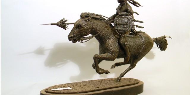 Prairie Knight